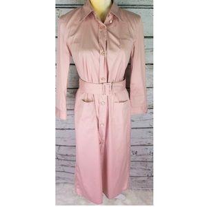 Vintage Prada Button Down Shirt Dress - New